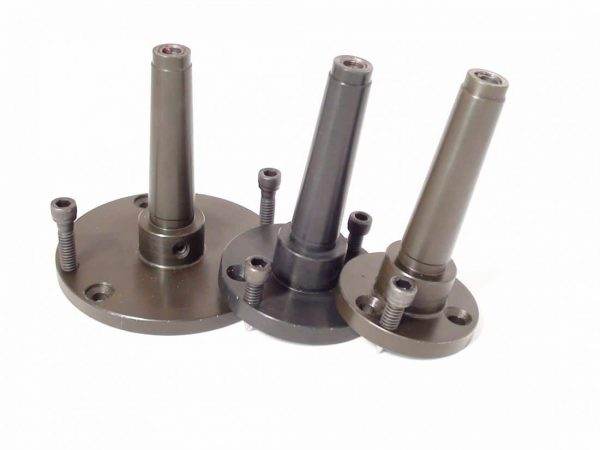 Set of three Elio-DR Drive centers