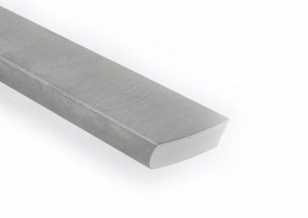 CST 1 inch square nose scraper