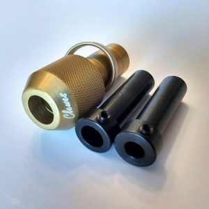"%/8"" Quick Relase with bushings bundle"