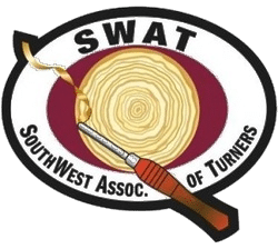 logo South West Association of Turners